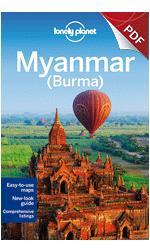 Myanmar (Burma) - Bagan & Central Myanmar (Chapter)