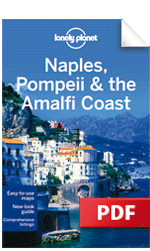 Naples Pompeii & the Amalfi Coast - Salerno & The Cilento (Chapter)