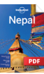 Nepal - &lt;strong&gt;Around&lt;/strong&gt; the Kathmandu Valley (Chapter)