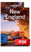 New <strong>England</strong> - Central Massachusetts & the Berkshires (Chapter)