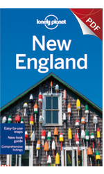 New England - Understand New England & Survival Guide (Chapter)