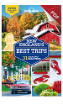 <strong>New</strong> <strong>England</strong>'s Best Trips - Cross Regional Classic Trips (PDF Chapter)