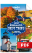 <strong>New</strong> <strong>England</strong>'s Best Trips  - <strong>Connecticut</strong> & Rhode Island (Chapter)