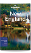 <strong>New</strong> England travel guide - 8th edition