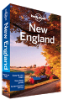 New <strong>England</strong> travel guide