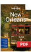 New Orleans - Garden, Lower Garden & Central City (Chapter)