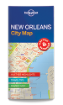 <strong>New</strong> Orleans City Map