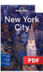 <strong>New York City</strong> - Plan your trip (Chapter)