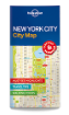 <strong>New York City</strong> Map