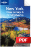 <strong>New</strong> <strong>York</strong>, <strong>New</strong> Jersey & Pennsylvania  - History, Culture & Directory (Chapter)