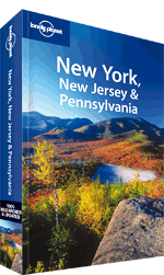 New York, New Jersey &amp; Pennsylvania travel guide 3