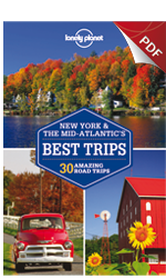 New York & the Mid-Atlantic's Best Trips - New Jersey & Pennsylvania Trips (Chapter)