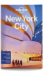 New York city guide - Understand New York City and Survival Guide (1.527Mb), 10th Edition Aug 2016 by Lonely Planet