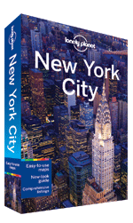 New York city guide - 8th edition