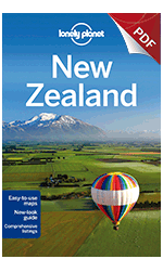 New Zealand - Christchurch & Canterbury (Chapter)