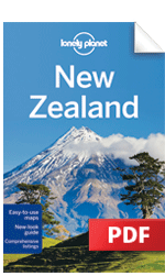 New Zealand - Plan your trip (Chapter)