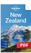 <strong>New Zealand</strong> - <strong>Christchurch</strong> & Canterbury (Chapter)