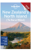 <strong>New</strong> <strong>Zealand</strong>'s <strong>North</strong> Island - Taupo & the Central Plateau (Chapter)
