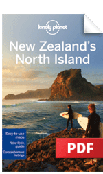 New Zealand's North Island - Waikato & the King Country (Chapter)