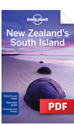 New Zealand's South Island - Marlsborough & Nelson (Chapter)