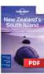 <strong>New</strong> <strong>Zealand</strong>'s South Island - Christchurch & Canterbury (Chapter)