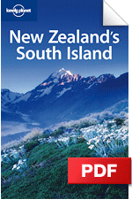 New Zealand&#039;s South Island - The West Coast (Chapter)