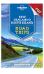 New Zealand's <strong>South</strong> Island Road Trips - Kaikoura Coast Trip (Chapter)