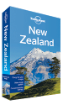 New Zealand travel guide - 16th edition