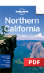 Northern <strong>California</strong> - Yosemite & the <strong>Sierra</strong> Nevada (Chapter)