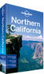 Northern California travel guide - 1st edition