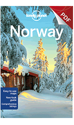 Norway travel guide - 6h Edition