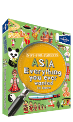 Not For Parents: Asia