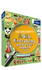 Not For Parents: Asia (North American Edition)