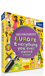Not For Parents Europe