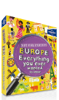 Not For Parents: Europe (North American Edition)