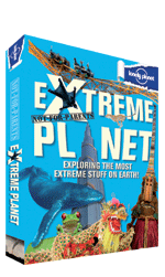 Not For Parents: Extreme Planet
