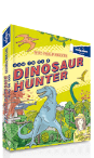 Not For Parents: How to be a Dinosaur Hunter (North American Edition)