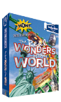 Not For Parents: Real Wonders of the World (North American Edition)