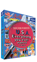 Not For Parents: USA (North American Edition)