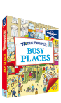 World Search: Busy Places