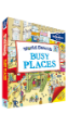 <strong>World</strong> Search: Busy Places