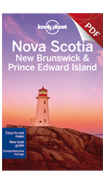 Nova Scotia, New Brunswick & Prince Edward Island - Plan your trip (Chapter)