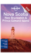 Nova Scotia, New Brunswick & Prince Edward Island - Nova Scotia (Chapter)