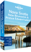 Nova Scotia, New Brunswick & <strong>Prince</strong> Edward Island travel guide
