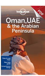 Oman, UAE & Arabian Peninsula - Saudi Arabia (Chapter)