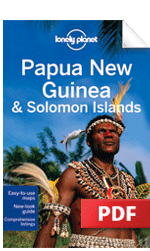 Papua New Guinea &amp; Solomon Islands travel guide