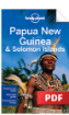 Papua New Guinea & Solomon Islands - Island Provinces (Chapter)