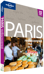 Paris Rediscovered