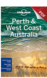 Perth & West Coast Australia - Monkey Mia & the Central West (Chapter)