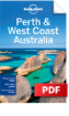 Perth & West Coast <strong>Australia</strong> - Monkey Mia & the Central West (Chapter)